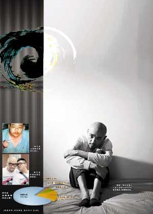 歌手李代沫聚众吸毒被拘 被合作单位弃用资讯生活